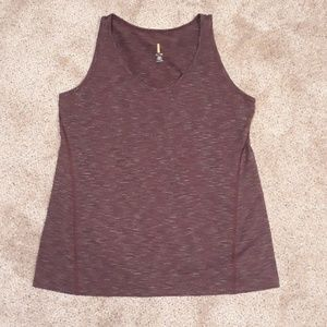 Lucy New Without Tags Tank XL